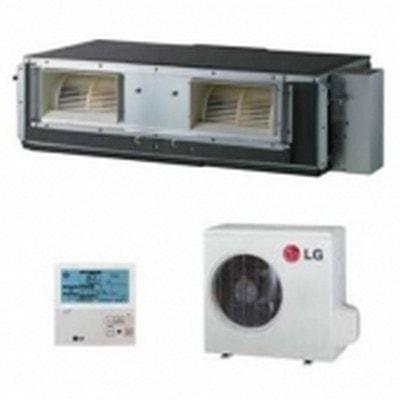 lg ub36w ng2ro/uu37w uo2ro канальные кондиционеры