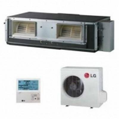 lg cb24l n22ro/uu24w ue2ro канальные кондиционеры