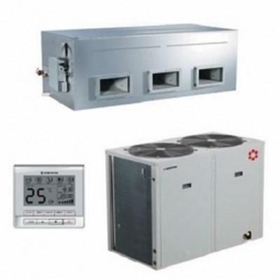 kentatsu kstu280hfan1 / ksur280hfan3 канальные кондиционеры