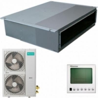 hisense aud-60hx4shh/auw-60h6sp1 канальные кондиционеры Hisense