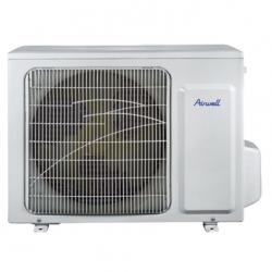 airwell awsi-faf 024 n11/awau-yif 024 h11 7.0 квт - 24 btu (кондиционеры)