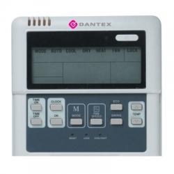 dantex rk- 18hmne-w/rk-18euhmn-w 5.5 квт - 18 btu (кондиционеры)
