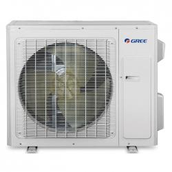 gree gkh 18 k3b1/guhn 18 nk3ao 5.5 квт - 18 btu (кондиционеры)
