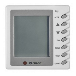 gree gth24k3fi/guhd24nk3fo 7.0 квт - 24 btu (кондиционеры)