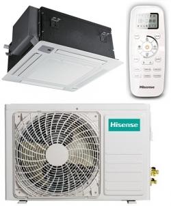 hisense auc-24hr4sga/auw-24h4sz1 7.0 квт - 24 btu (кондиционеры)