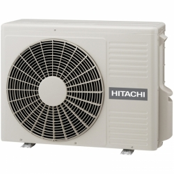 hitachi rad-70ppa / rac-70dpa 7.0 квт - 24 btu (кондиционеры)