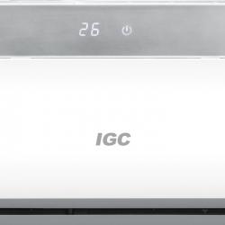 igc rak-09nh solo мульти сплит системы (кондиционеры) IGC