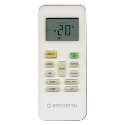 kentatsu kshe35hfan1 / ksur35hfan1 3.5 квт - 12 btu (кондиционеры)