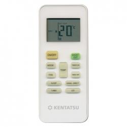 kentatsu kshe53hfan1 / ksun53hfan1 5.5 квт - 18 btu (кондиционеры)