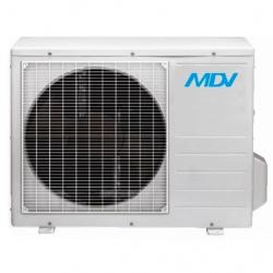 mdv mdcd-24hrn1/mdou-24hn1 7.0 квт - 24 btu (кондиционеры)