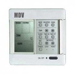 mdv mdtb-18hwn1/mdou-18hn1 5.5 квт - 18 btu (кондиционеры) MDV