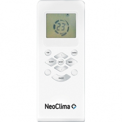 neoclima ns-18w мульти сплит системы (кондиционеры) Neoclima