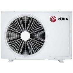 roda rs-dt24ax/ru-24ax1 7.0 квт - 24 btu (кондиционеры)
