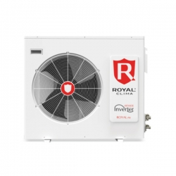 royal clima co4c-24hn 7.0 квт - 24 btu (кондиционеры) Royal Clima