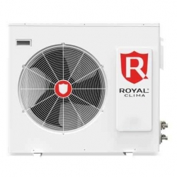 royal clima cod-18hn 5.5 квт - 18 btu (кондиционеры) Royal Clima