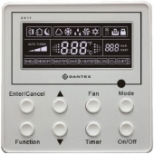 dantex rk-24hg2ne-w/rk-24bhg2n 7.0 квт - 24 btu (кондиционеры) Dantex Дантекс