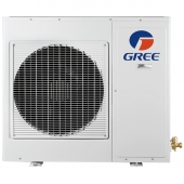 gree gfh 24 k3bi/guhn 24 nk3ao (220 в) 7.0 квт - 24 btu (кондиционеры)