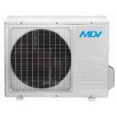 mdv mdfm-24arn1/mdofm-24an1 7.0 квт - 24 btu (кондиционеры)