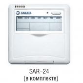 sakata sib-100dby/sob-100ya 7.0 квт - 24 btu (кондиционеры)
