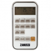 zanussi zacc-18 h/ice/fi/n1  (compact) 3.5 квт - 12 btu (кондиционеры)